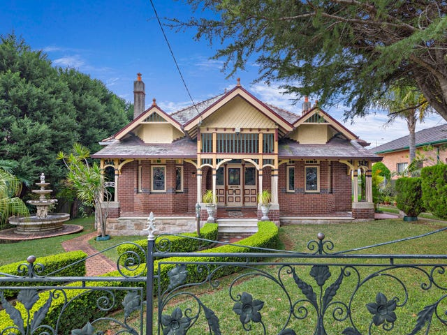 27 Stanton Road, Haberfield, NSW 2045