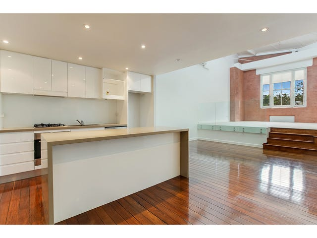318/64 Macquarie Street, Teneriffe, Qld 4005
