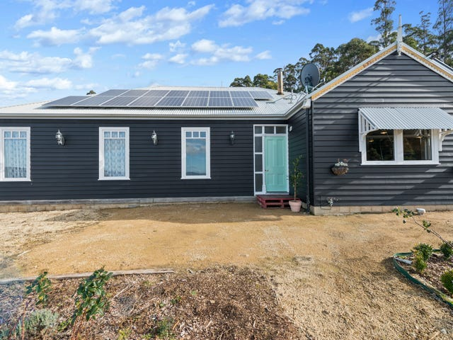 31 Reservoir Road, Colebrook, Tas 7027