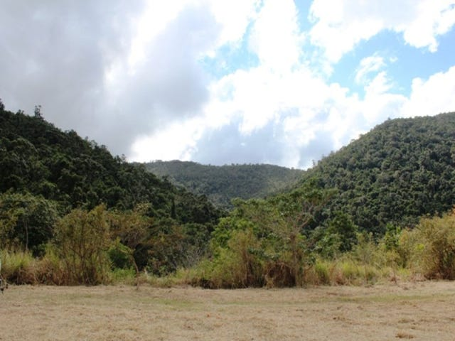 Lot  95 Ashton Road, Gregory River, Qld 4800