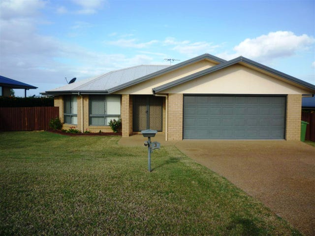 3 Riley Drive, Gracemere, Qld 4702
