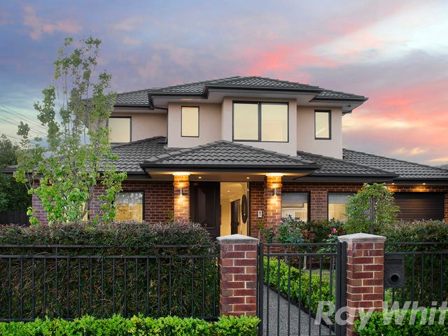 1 Eila Close, Cheltenham, Vic 3192