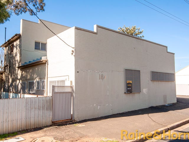 4/184 Fitzroy Street, Dubbo, NSW 2830