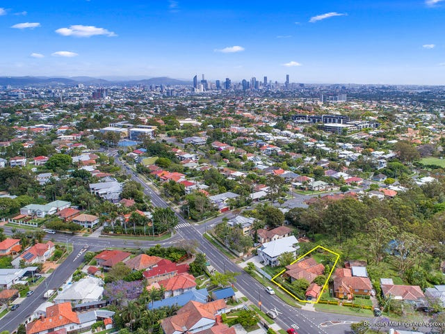 508 Cavendish Road, Coorparoo, Qld 4151