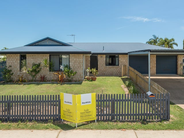 40 Fernleigh Ave, Andergrove, Qld 4740