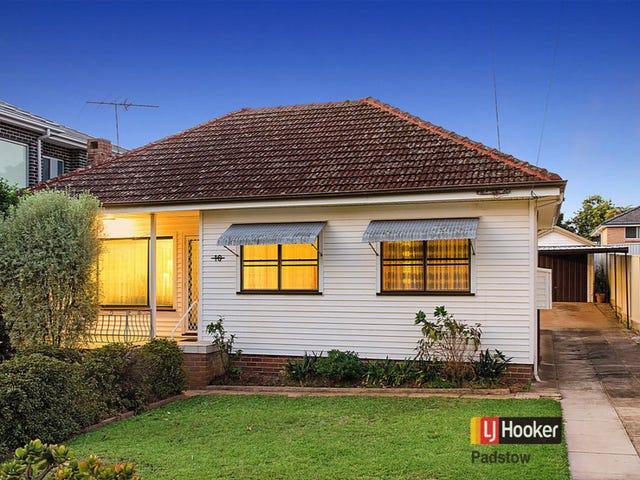 16 Phillip Street, Panania, NSW 2213