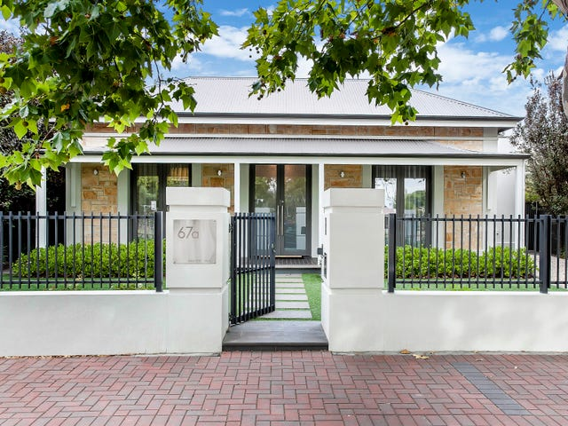 67A Second Avenue, St Peters, SA 5069