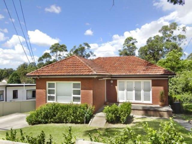 31 Tillock Street, Pennant Hills, NSW 2120
