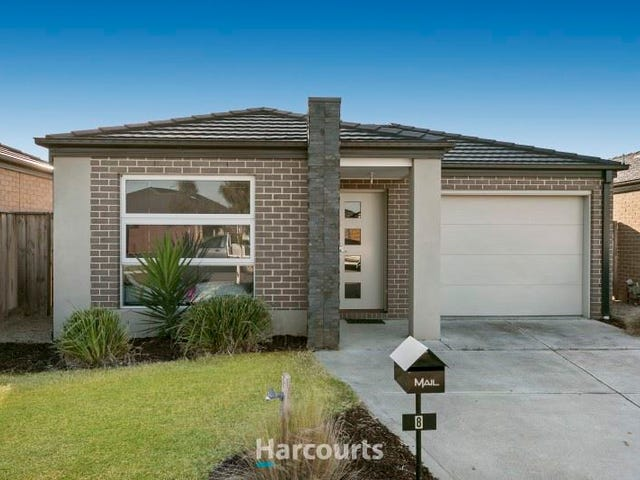 8 Hampshire Street, Officer, Vic 3809