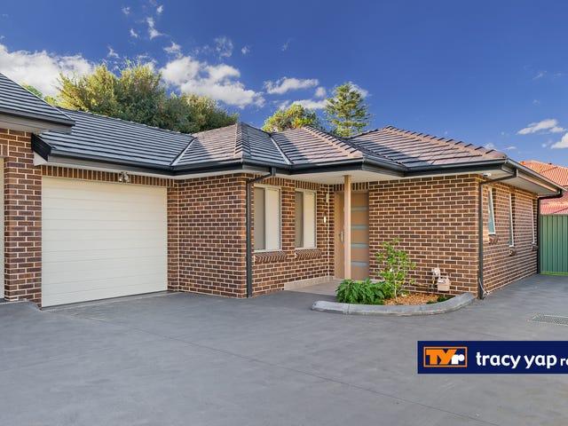 3/38 Russell Street, Denistone East, NSW 2112