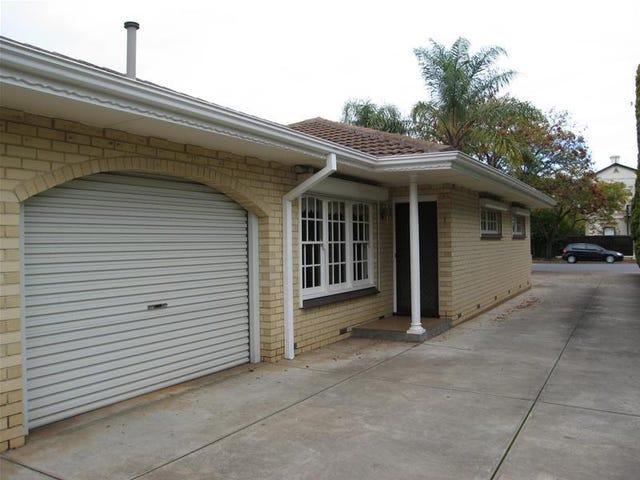 1/133 Stephen Terrace, Walkerville, SA 5081