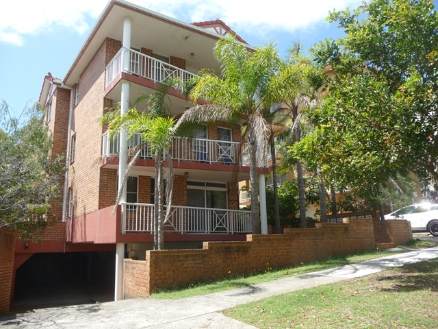 3/28 The Avenue, Rose Bay, NSW 2029