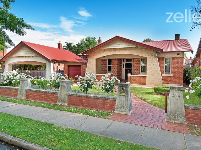 494 Crisp Street, Albury, NSW 2640