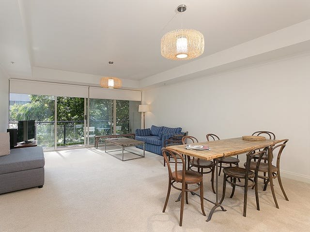 43/418 St Kilda Road, Melbourne, Vic 3000