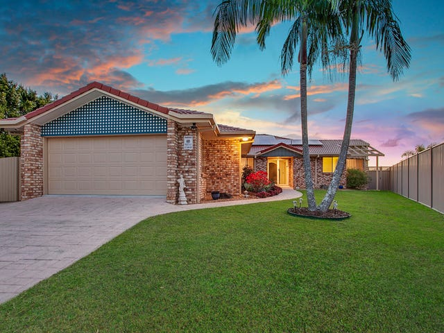 71 Wedgebill Parade, Burleigh Waters, Qld 4220