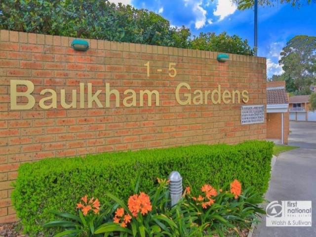 33/1-5 Hill Street, Baulkham Hills, NSW 2153