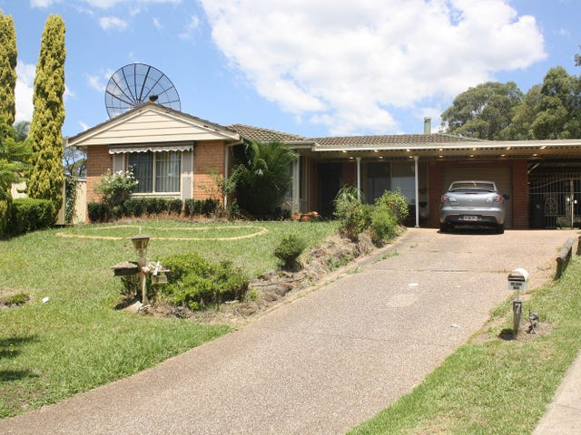 5 Peerless Close, Ingleburn, NSW 2565