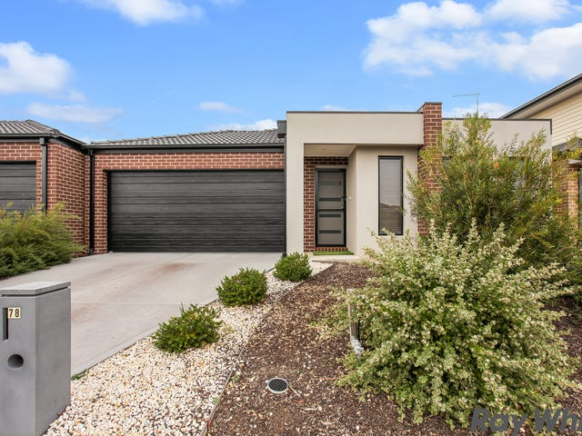 78 Victorking Drive, Point Cook, Vic 3030