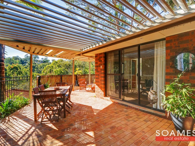 1 Hume Place, Mount Colah, NSW 2079