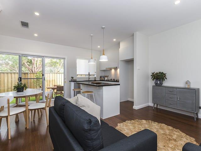 4/4 Ulick Street, Merewether, NSW 2291