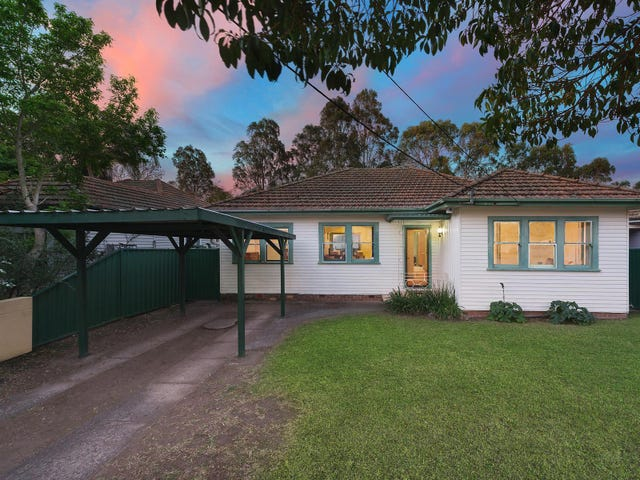 17 Carrington Street, Revesby, NSW 2212