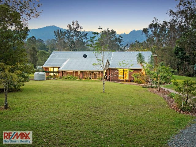 18 Cosgrove Road, Samford Valley, Qld 4520