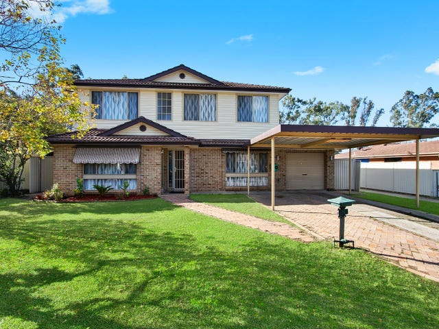 8 Norman Place, Bligh Park, NSW 2756