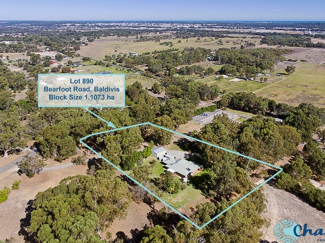 Lot 890 Bearfoot Road, Baldivis, WA 6171