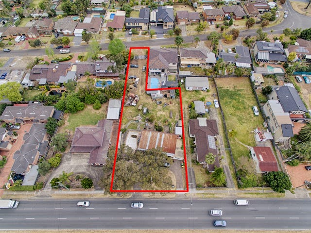 196 Newbridge Rd, Moorebank, NSW 2170
