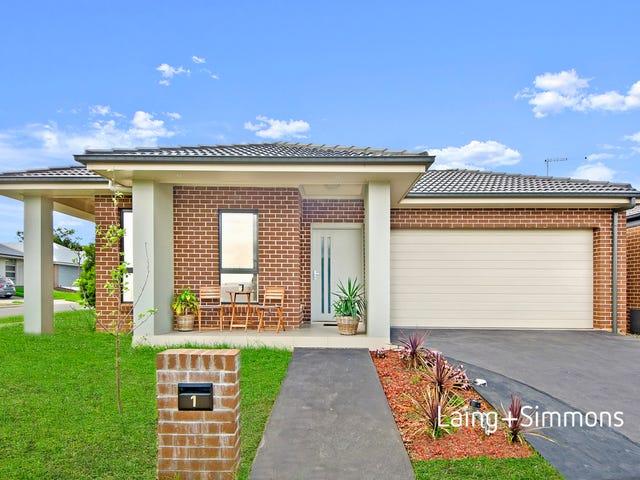 1 Nabilla Street, Jordan Springs, NSW 2747
