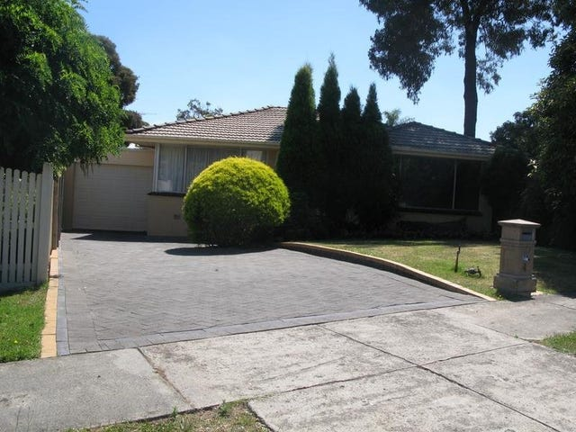 4 Snowden Place, Wantirna South, Vic 3152