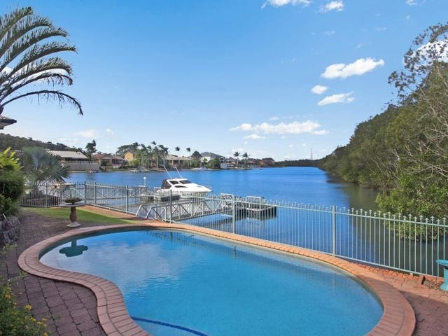 98 Old Ferry Road OXLEY COVE, Banora Point, NSW 2486