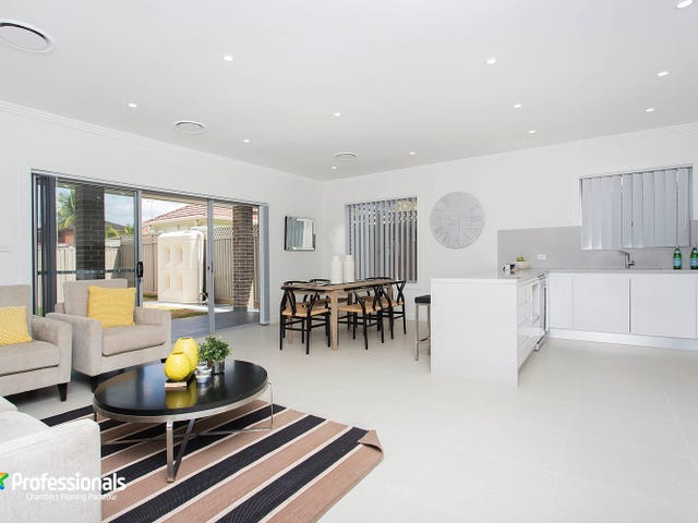 72 Ramsay Road, Picnic Point, NSW 2213