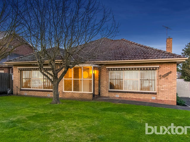 12 Strachan Avenue, Manifold Heights, Vic 3218