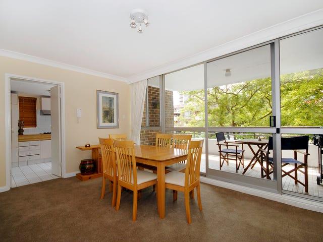 14/25 Belmont Avenue, Wollstonecraft, NSW 2065
