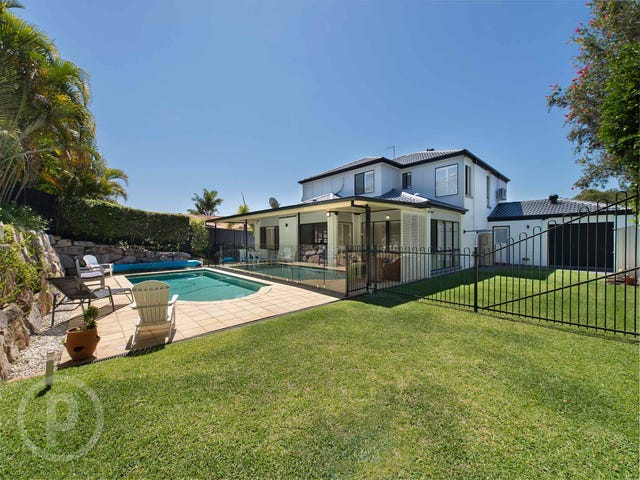 53 Kenilworth Place, Carindale, Qld 4152