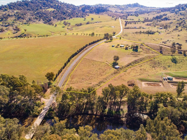8 Clearview Road (Darby's Falls), Cowra, NSW 2794