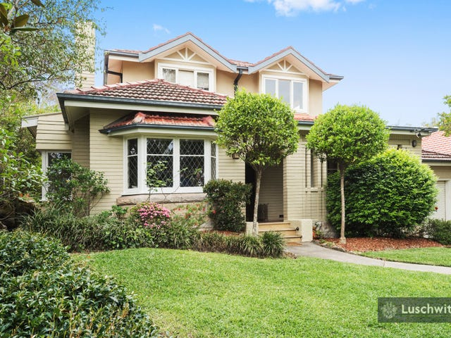 114 Bent Street, Lindfield, NSW 2070