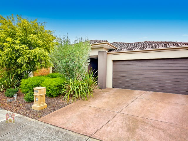 16 Borrack Crescent, Mernda, Vic 3754