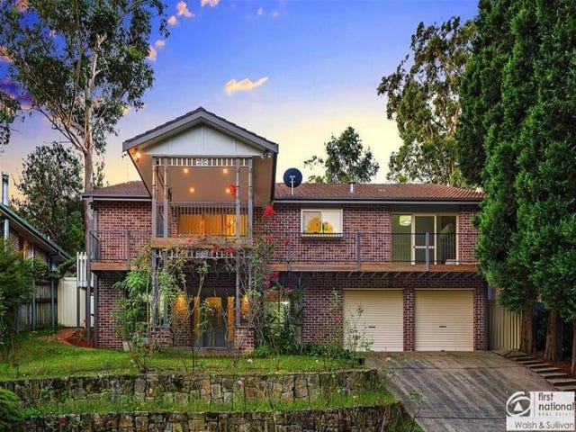 92 Fallon Drive, Dural, NSW 2158
