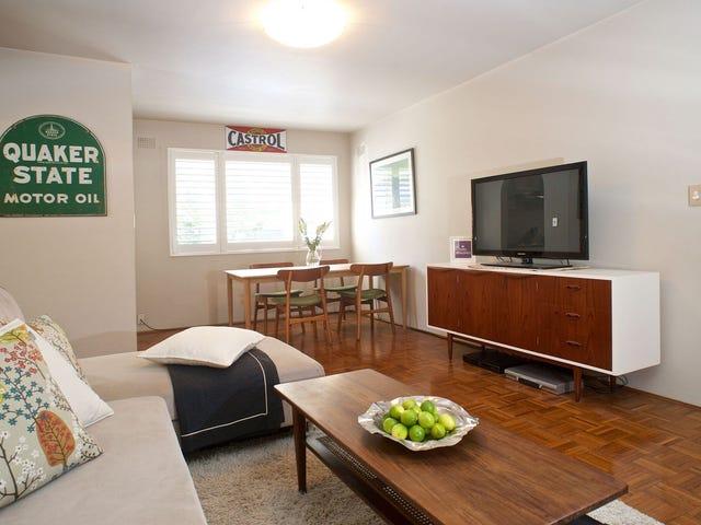 3/231 Ernest Street, Cammeray, NSW 2062