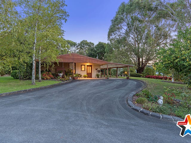 13 Leggett Drive, Mount Evelyn, Vic 3796