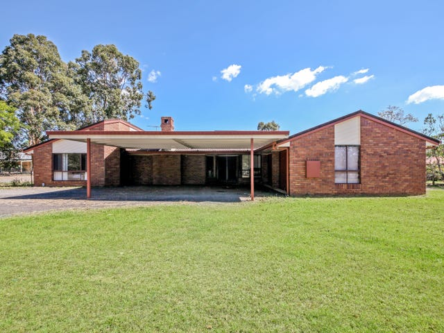 557 Old Gympie Road, Narangba, Qld 4504