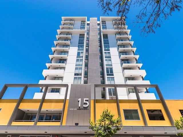 42/15 Aberdeen Street, Perth, WA 6000