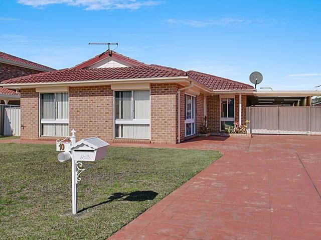 10 Kosciusko Street, Bossley Park, NSW 2176