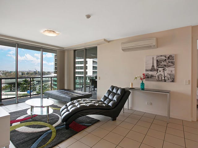 100 Quay Street, Brisbane City, Qld 4000