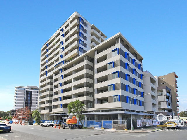 503/36-42 Levey Street, Wolli Creek, NSW 2205