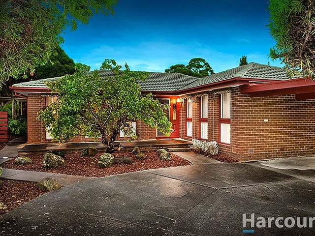 136 Capital Avenue, Glen Waverley, Vic 3150