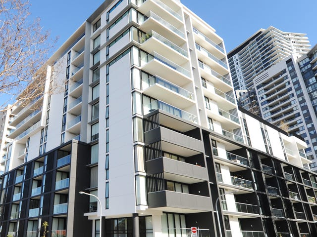 721/28 Anderson, Chatswood, NSW 2067