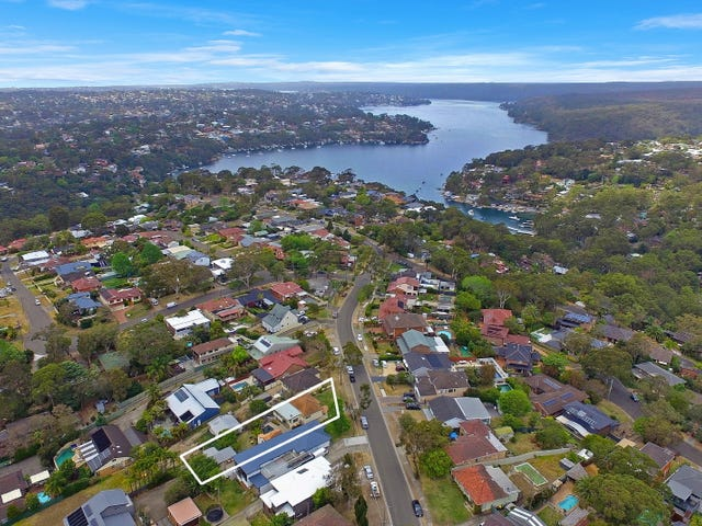 56 Bunarba Road, Gymea Bay, NSW 2227